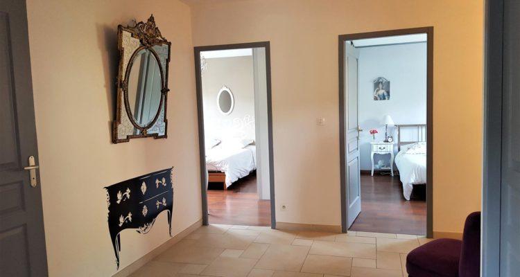 Maison 207m² sur 900m² de terrain - Fontaines-sur-Saône (69270) - 7