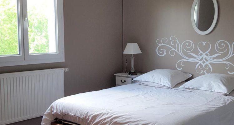 Maison 207m² sur 900m² de terrain - Fontaines-sur-Saône (69270) - 8