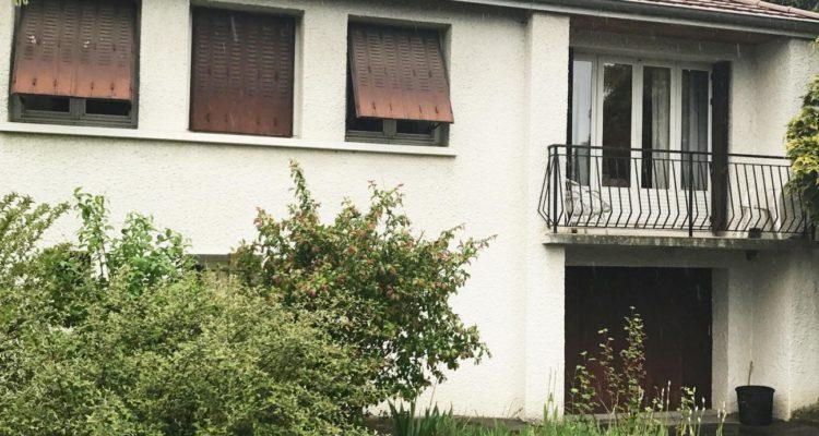 Maison 134m² sur 2350m² de terrain - Brignais (69530) - 1