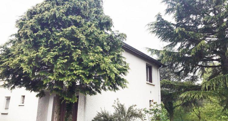 Maison 134m² sur 2350m² de terrain - Brignais (69530) - 2