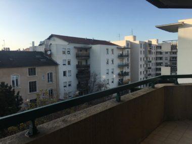 Appartement T5 106m² - 1