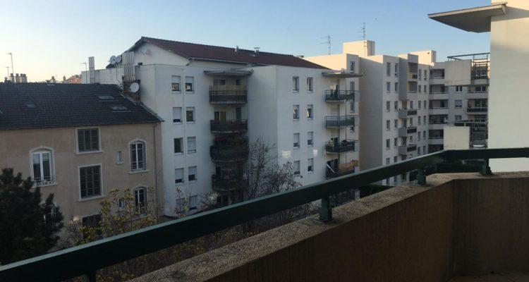 Appartement T5 106m² - Lyon-3eme-Arrondissement (69003)