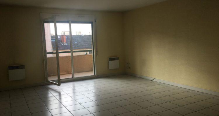 Appartement T5 106m² - Lyon-3eme-Arrondissement (69003) - 1