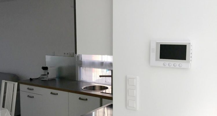 Maison 75m² sur 312m² de terrain - Décines-Charpieu (69150) - 10