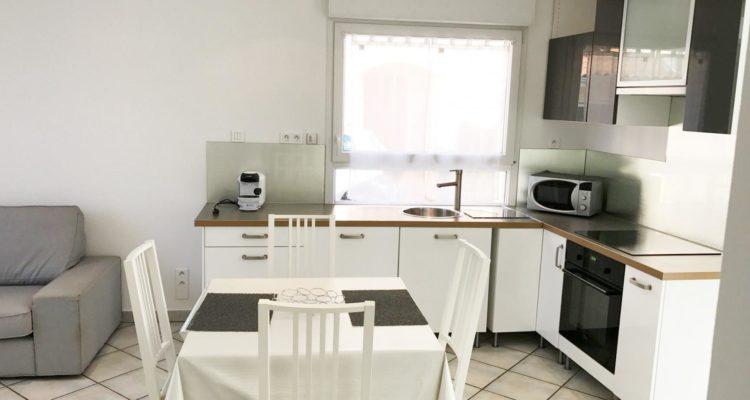 Maison 75m² sur 312m² de terrain - Décines-Charpieu (69150) - 3