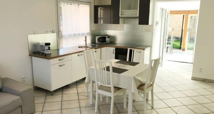 Maison 75m² sur 312m² de terrain - Décines-Charpieu (69150) - 4