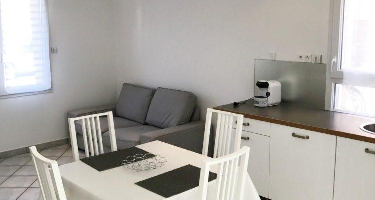 Maison 75m² sur 312m² de terrain - Décines-Charpieu (69150) - 5