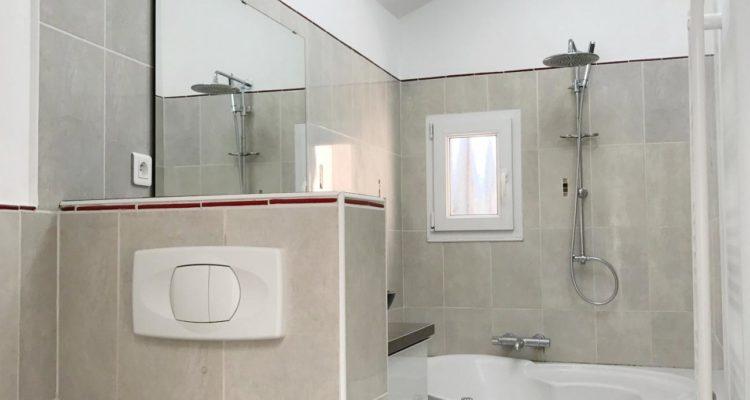 Maison 75m² sur 312m² de terrain - Décines-Charpieu (69150) - 6