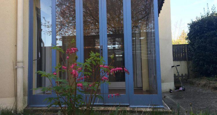 Appartement T3 80m² - Vienne (38200)