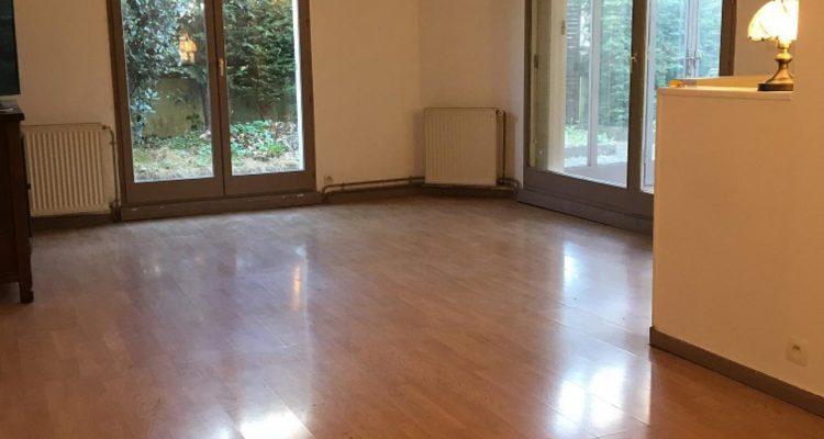 Appartement T3 80m² - Vienne (38200) - 2
