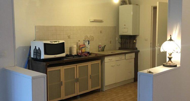 Appartement T3 80m² - Vienne (38200) - 4