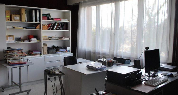 Maison 330m² sur 2450m² de terrain - Vienne (38200) - 16