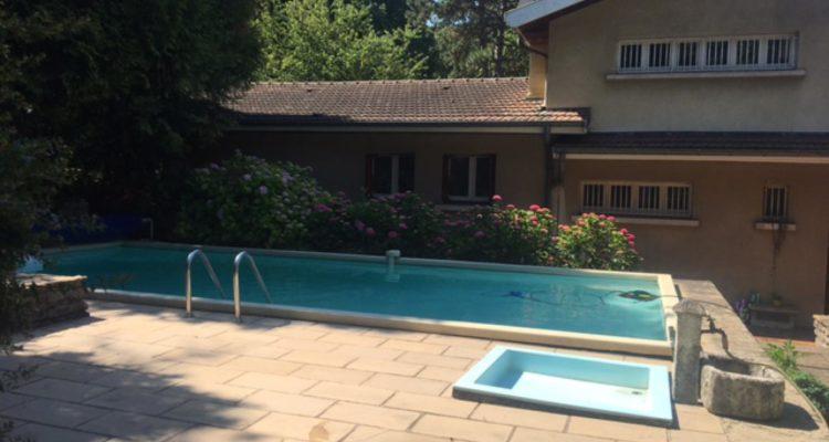 Maison 330m² sur 2450m² de terrain - Vienne (38200) - 6