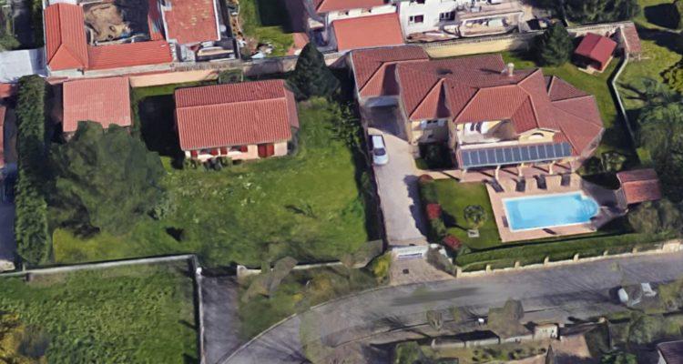 Maison 80m² sur 1000m² de terrain - Décines-Charpieu (69150) - 3