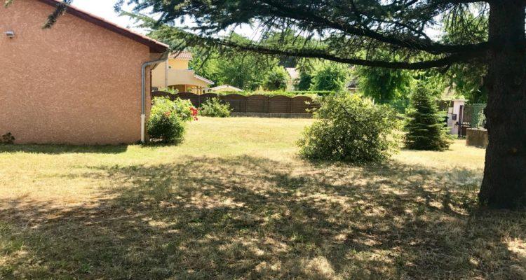 Maison 80m² sur 1000m² de terrain - Décines-Charpieu (69150) - 5