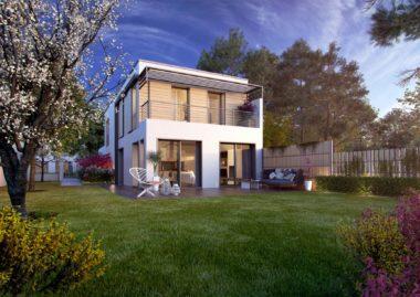 Maison 140m² sur 441m² de terrain - 1