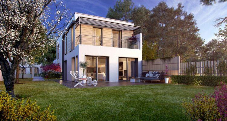 Maison 140m² sur 441m² de terrain - Sainte-Foy-Lès-Lyon (69110)