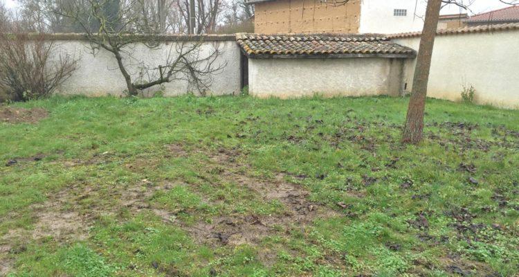 Maison 140m² sur 440m² de terrain - Fareins (01480) - 13