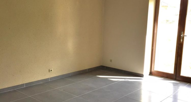 Maison 140m² sur 440m² de terrain - Fareins (01480) - 2