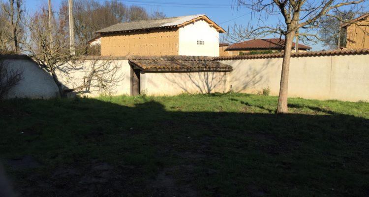 Maison 140m² sur 440m² de terrain - Fareins (01480) - 4
