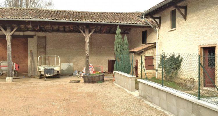 Maison 140m² sur 440m² de terrain - Fareins (01480) - 5