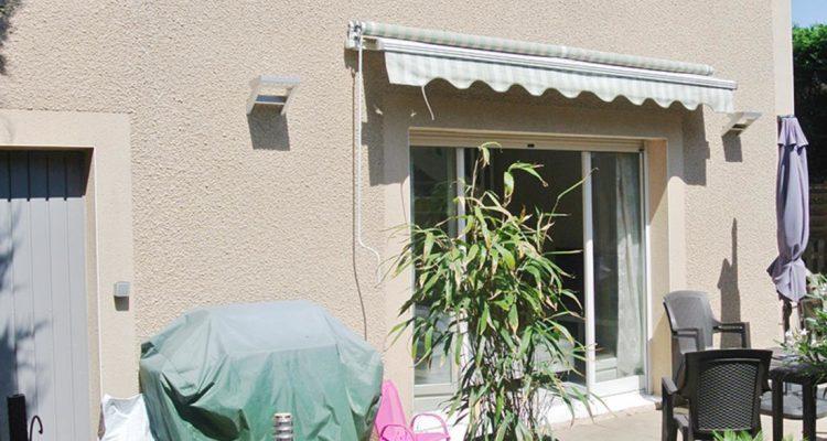 Maison 90m² sur 205m² de terrain - Chassieu (69680) - 1