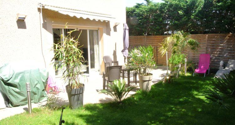 Maison 90m² sur 205m² de terrain - Chassieu (69680) - 2