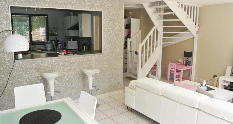 Maison 90m² sur 205m² de terrain - Chassieu (69680) - 4