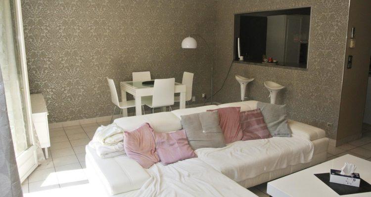 Maison 90m² sur 205m² de terrain - Chassieu (69680) - 7