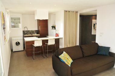 Appartement T2 43m² - 1