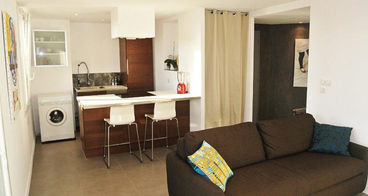 Appartement T2 43m² - Villeurbanne (69100)