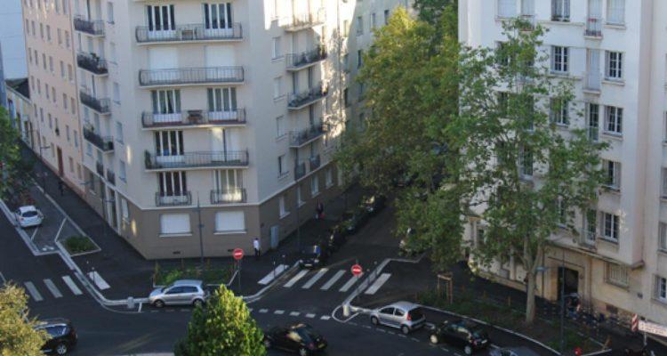 Appartement T2 43m² - Villeurbanne (69100) - 13