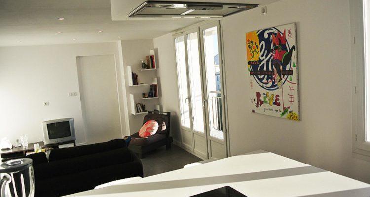 Appartement T2 43m² - Villeurbanne (69100) - 4