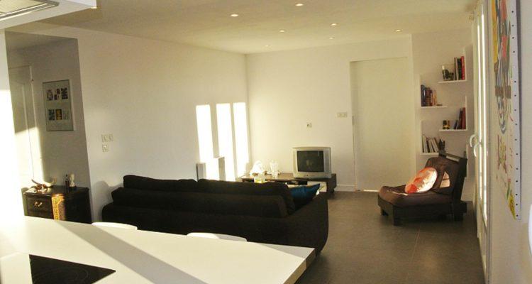 Appartement T2 43m² - Villeurbanne (69100) - 5
