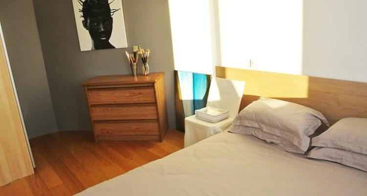 Appartement T2 43m² - Villeurbanne (69100) - 6