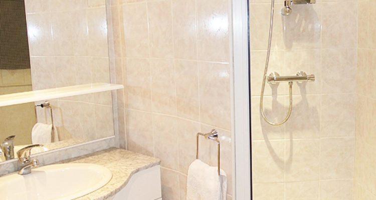 Appartement T2 43m² - Villeurbanne (69100) - 8