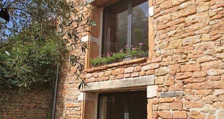 Maison 210m² sur 710m² de terrain - Lachassagne (69480) - 13