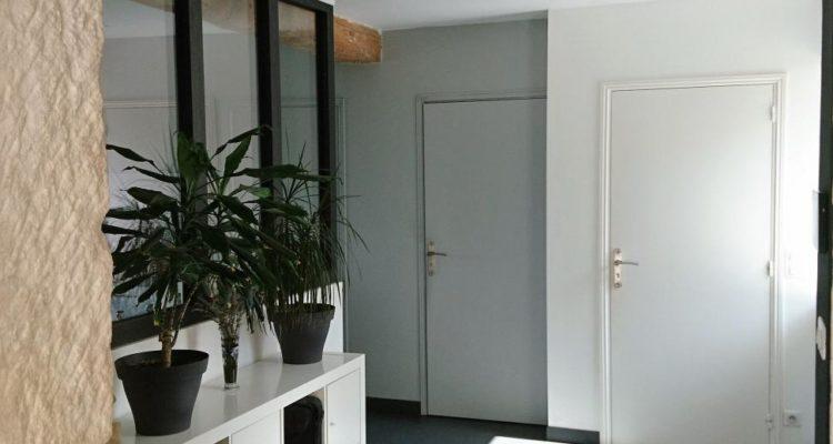 Maison 210m² sur 710m² de terrain - Lachassagne (69480) - 6