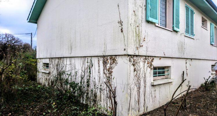 Maison 84m² sur 803m² de terrain - Morancé (69480) - 7