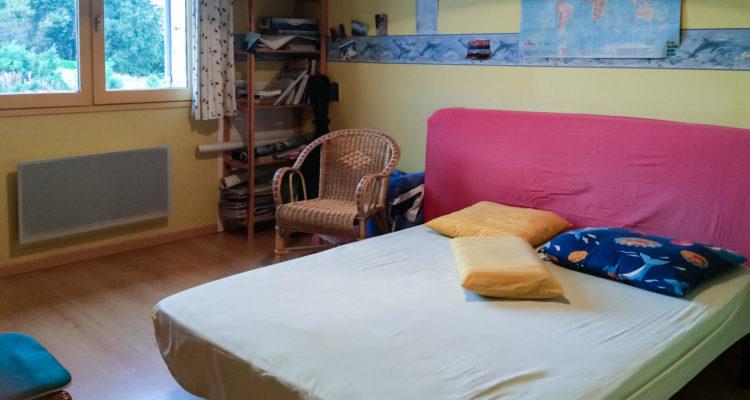 Maison 220m² sur 3500m² de terrain - Saint-Didier-de-Formans (01600) - 13