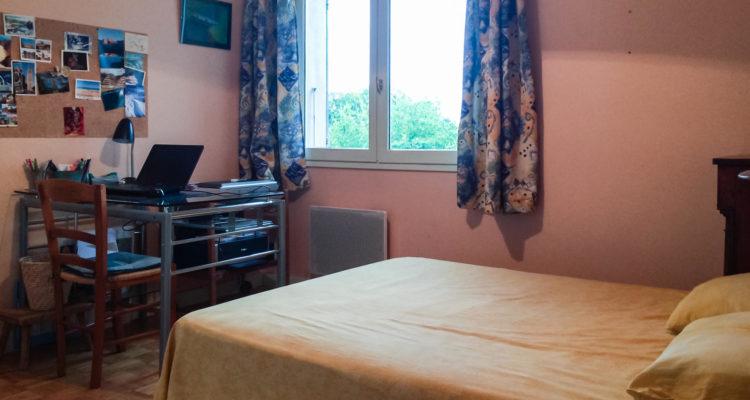 Maison 220m² sur 3500m² de terrain - Saint-Didier-de-Formans (01600) - 14