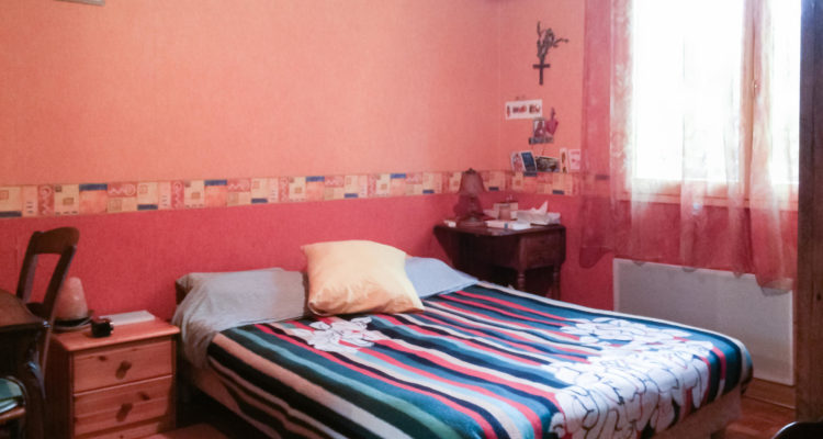 Maison 220m² sur 3500m² de terrain - Saint-Didier-de-Formans (01600) - 15