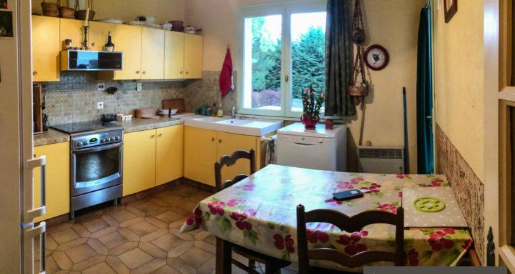 Maison 220m² sur 3500m² de terrain - Saint-Didier-de-Formans (01600) - 16