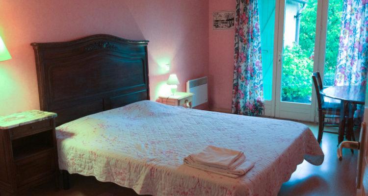 Maison 220m² sur 3500m² de terrain - Saint-Didier-de-Formans (01600) - 3