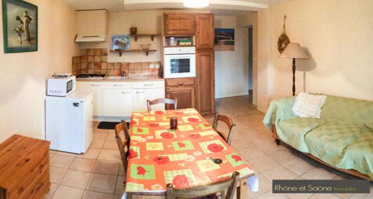 Maison 220m² sur 3500m² de terrain - Saint-Didier-de-Formans (01600) - 5