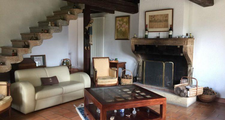 Maison 190m² sur 5000m² de terrain - Genay (69730) - 4