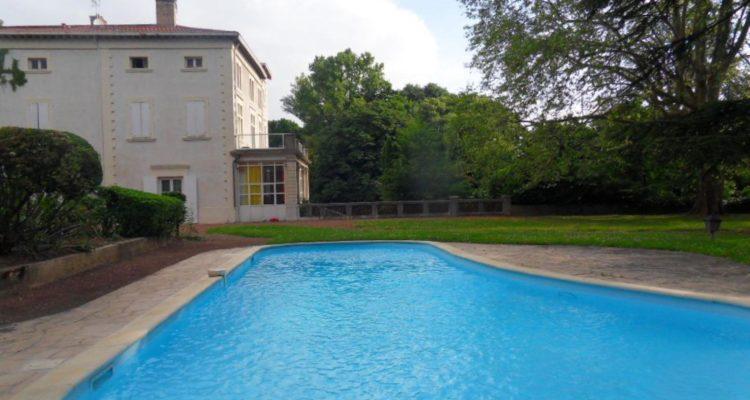 Appartement T5 144m² - Collonges-Au-Mont-d'Or (69660) - 1