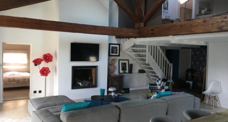 Appartement T5 144m² - Collonges-Au-Mont-d'Or (69660) - 2