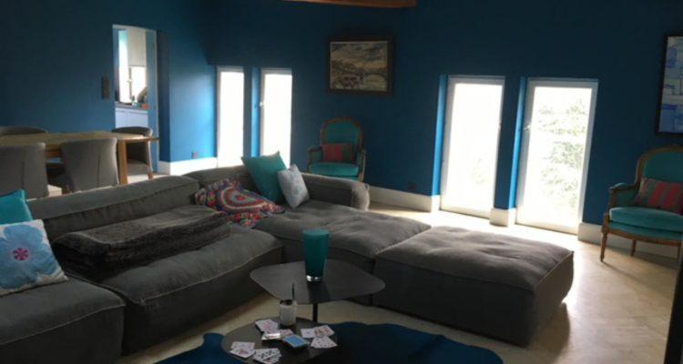 Appartement T5 144m² - Collonges-Au-Mont-d'Or (69660) - 3