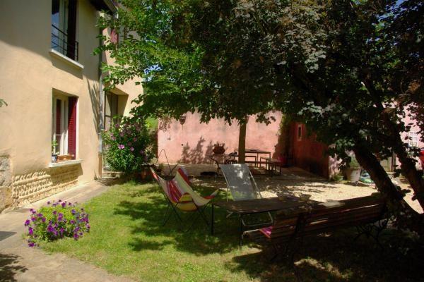 Maison 250m² sur 1100m² de terrain - Genay (69730) - 8